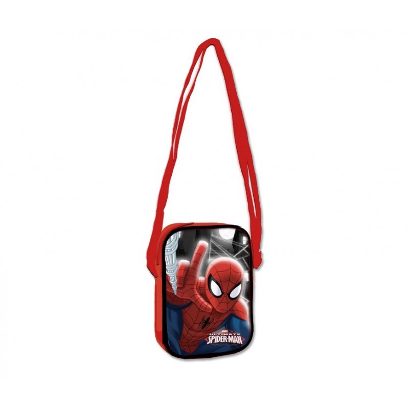 BORSELLO CON TRACOLLA SPIDERMAN M94559