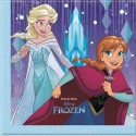 KIT N 2 - FROZEN SNOWFLAKES ACCESSORI TAVOLA