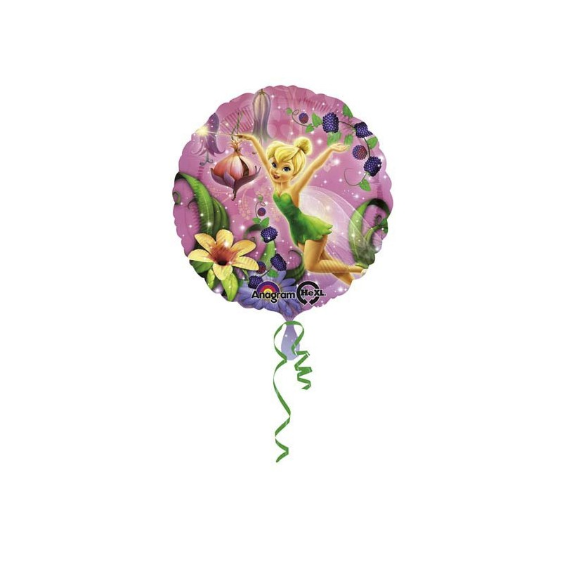 PALLONCINO FOIL FAIRIES TRILLY 26554