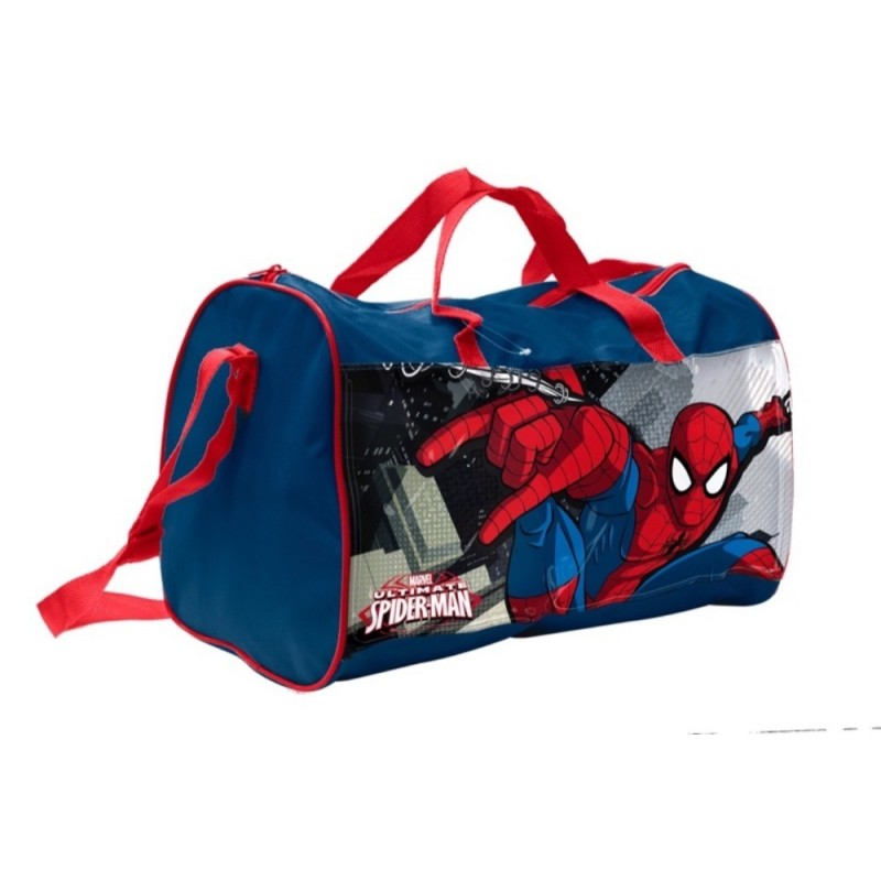 BORSA SPORT SPIDERMAN 41427