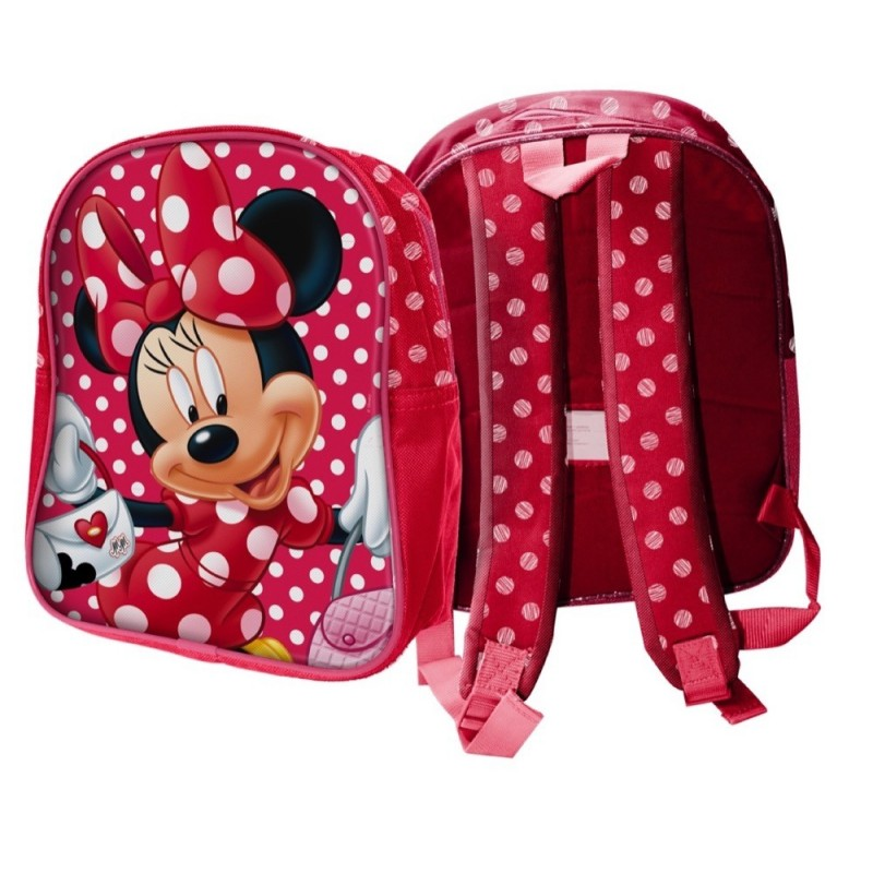 ZAINETTO MINNIE DISNEY 40260