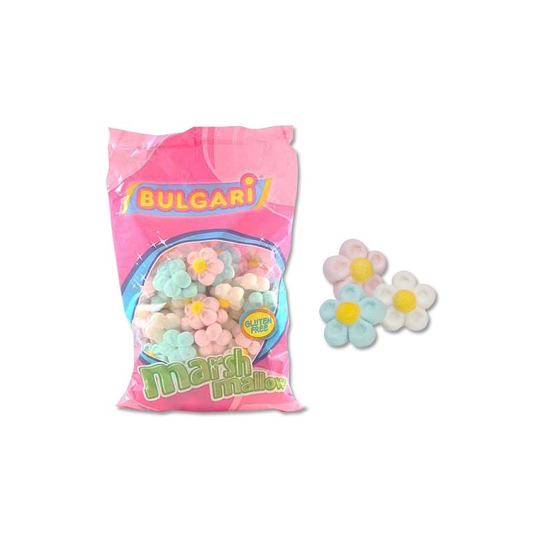 MARSHMALLOW MARGHERITE COLORI ASSORTITI 900G