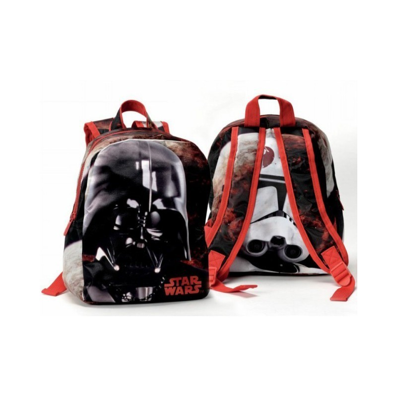 ZAINETTO STAR WARS ASILO D95216MC