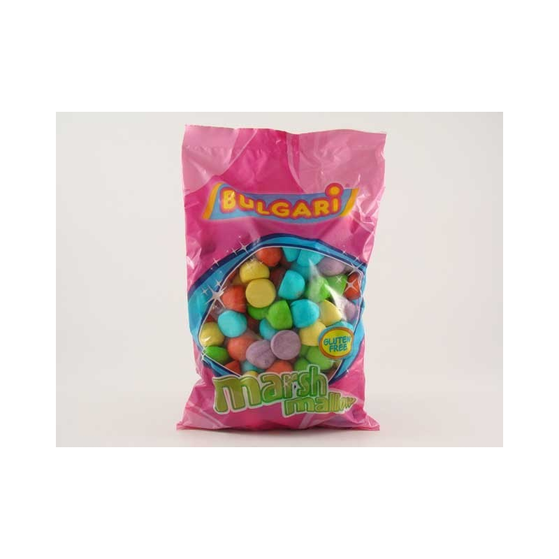 MARSHMALLOW PALLA DA GOLF MULTICOLOR 900GR 0811