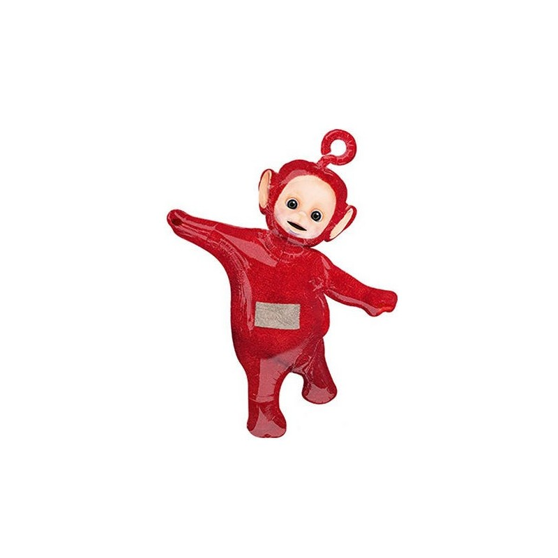 PALLONCINO SUPERSHAPE TELETUBBIES PO ROSSO 34610
