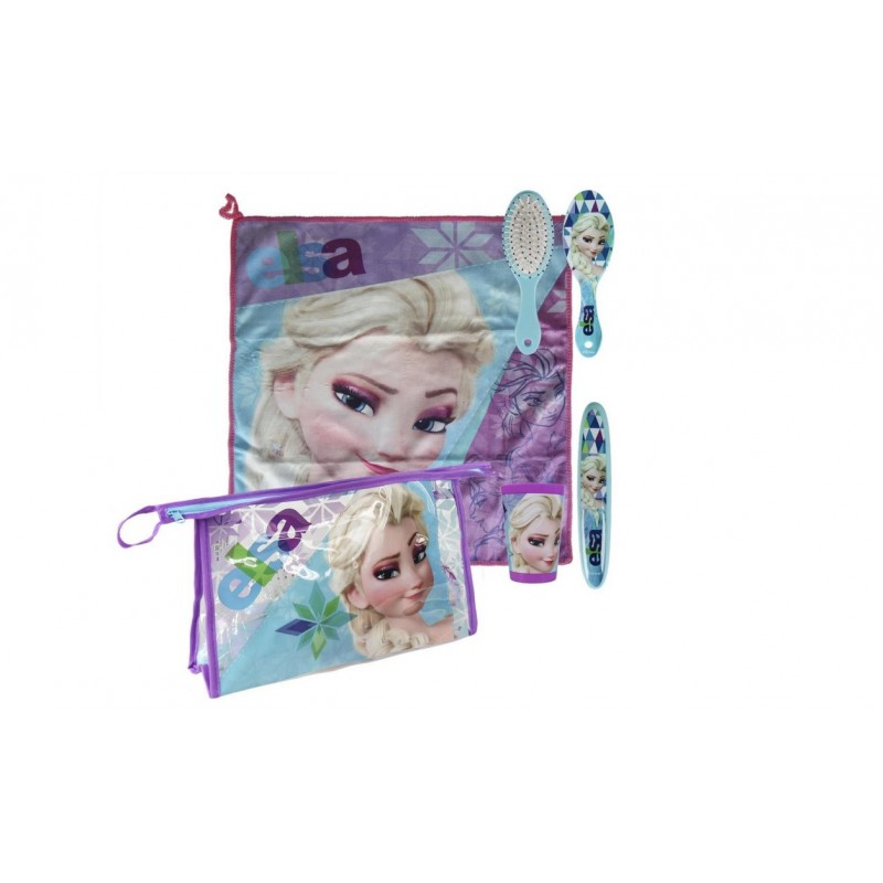 BEAUTY SET IGIENE FROZEN BTS17