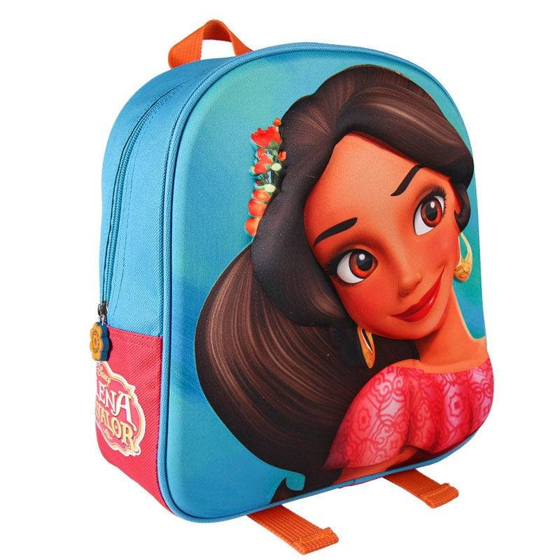 ZAINETTO ELENA OF AVALOR 3D CON SAGOMA IN RILIEVO 2100001963