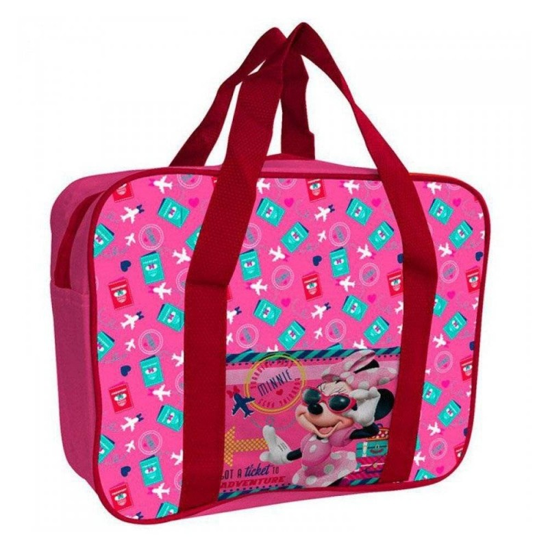 AS8387 BORSA TERMICA MINNIE