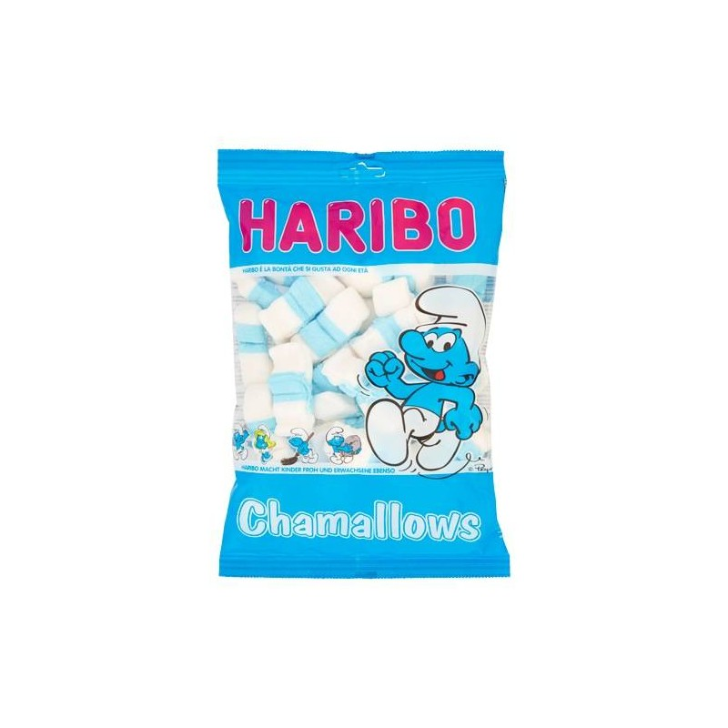 MARSHMALLOW CHAMALLOWS PUFFI 2 CONF.
