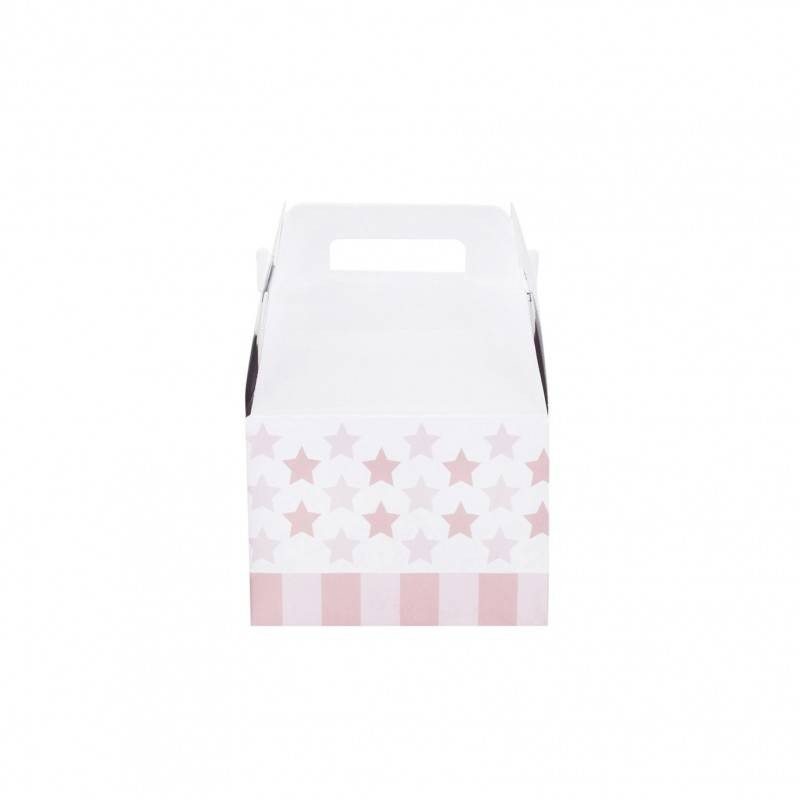 MINI GIFT BOX STELLA ROSA 4580 6 PZ.