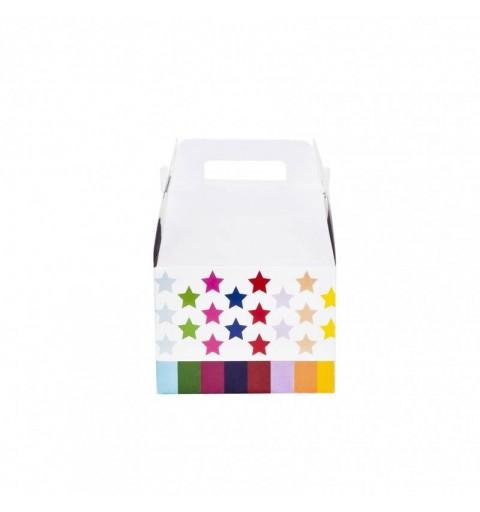 MINI GIFT BOX STELLA ROSA 4580 6 PZ.