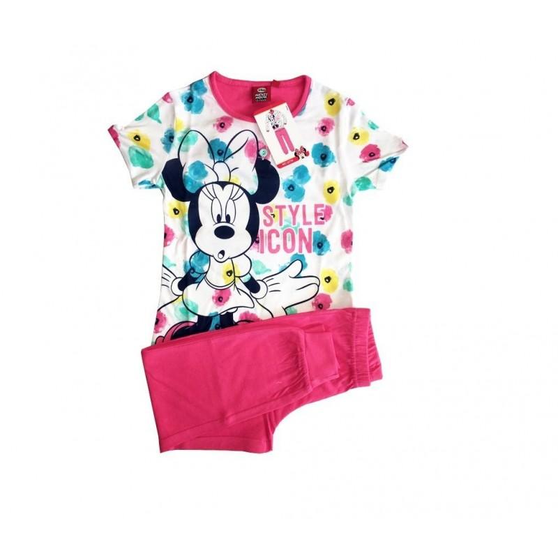 design di qualità 82f2e af04b Pigiama minnie per bambina