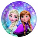 KIT N 55 - FROZEN NORTHEN ADDOBBI COMPLEANNO