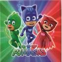 KIT N 24 - SUPER PIGIAMINI - PJ MASKS