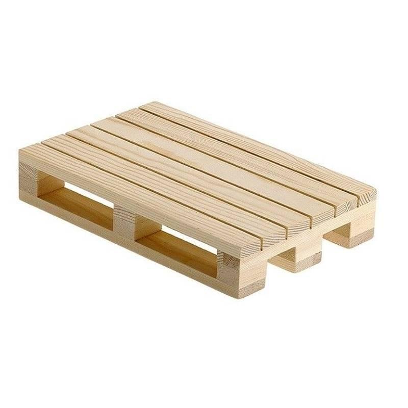 Mini bancali in legno - Minibar in legno per casa ...