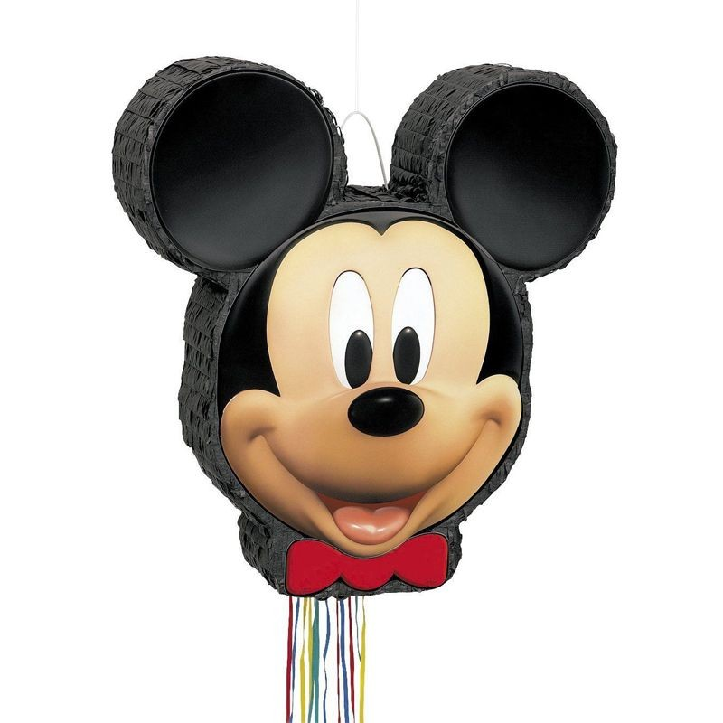 POT MICKEY MOUSE