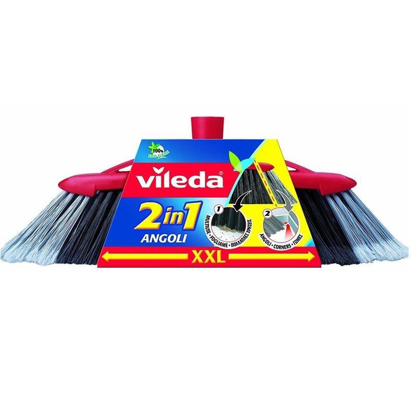 SCOPA VILEDA 2 IN 1