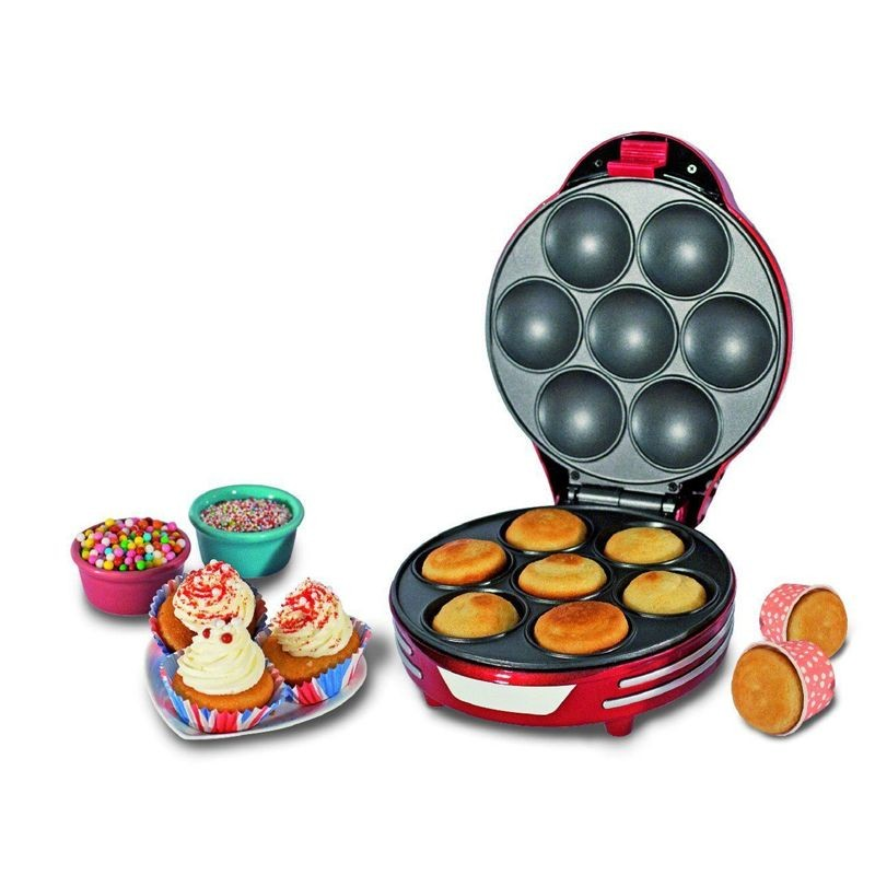 MUFFIN CUPCAKE PARTY TIME ARIETE