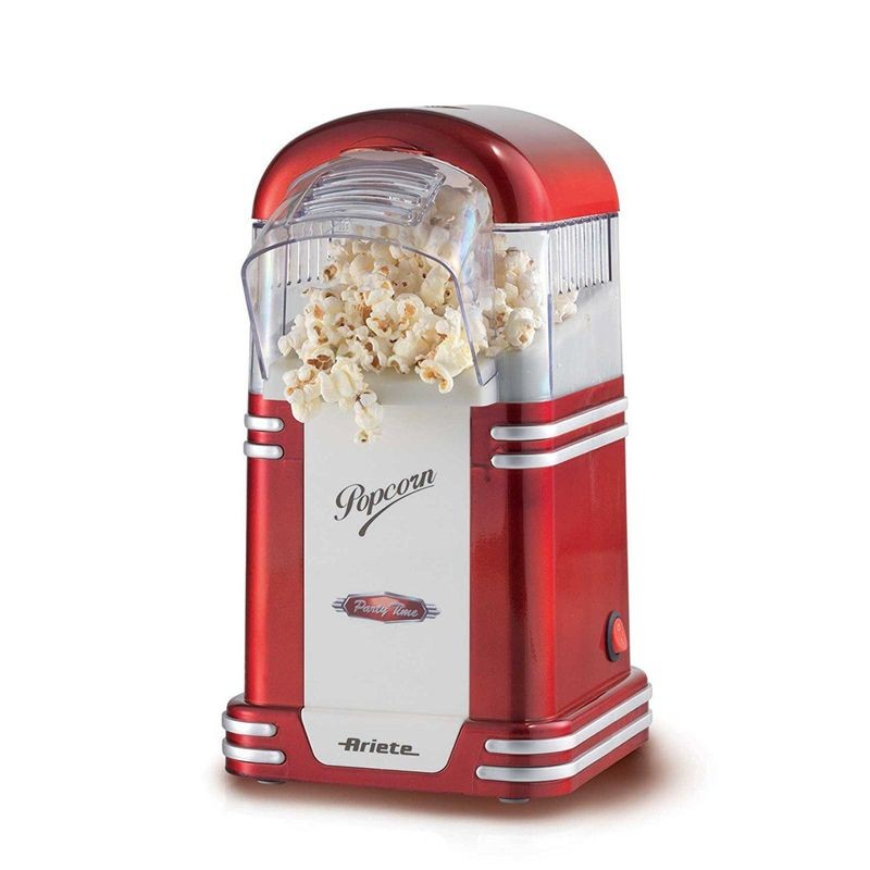 POPCORN POPPER PARTY TIME ARIETE