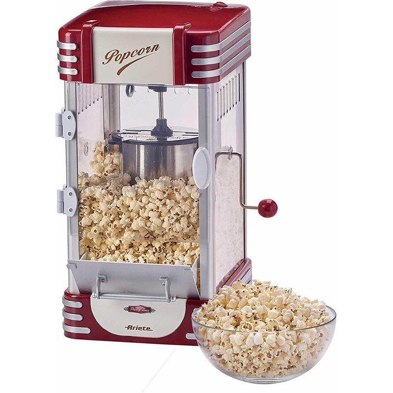 POP CORN POPPER XL - ARIETE