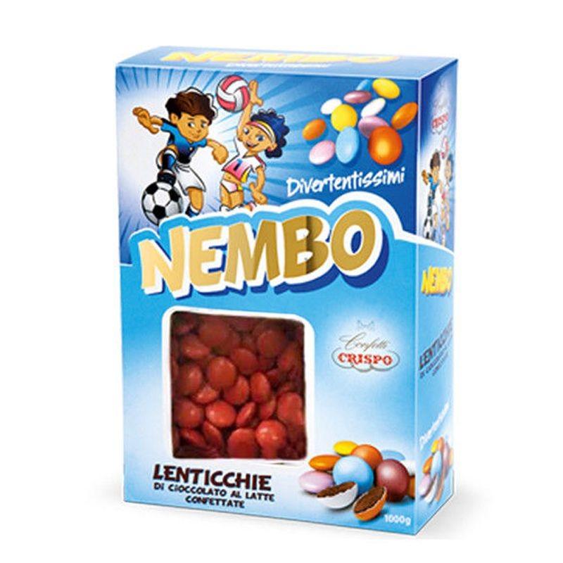 NEMBO ROSSI 1 KG