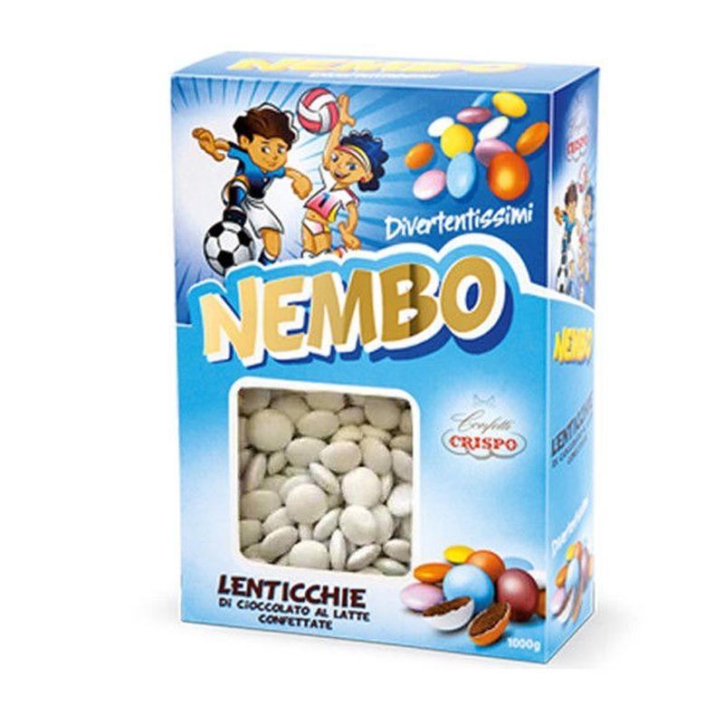 NEMBO BIANCHI 1KG