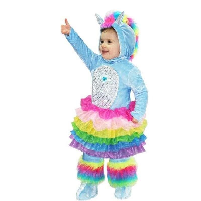 unicorno costume carnevale  COSTUME UNICORNO - UN CARNEVALE MAGICO - Irpot