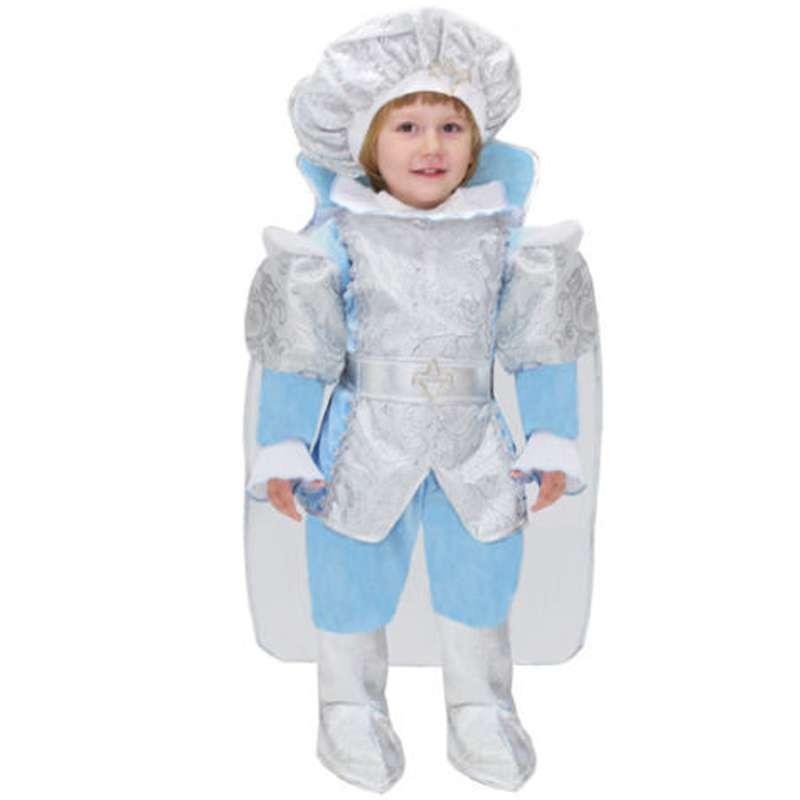 spedizioni mondiali gratuite diversamente professionale Costume principe azzurro bambino - travestimento speciale