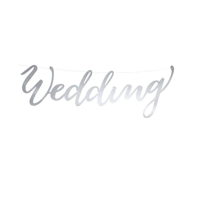 BANNER WEDDING - DECORAZIONI MATRIMONIO
