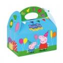SCATOLE GRANDI PEPPA PIG - BOX GEORGE