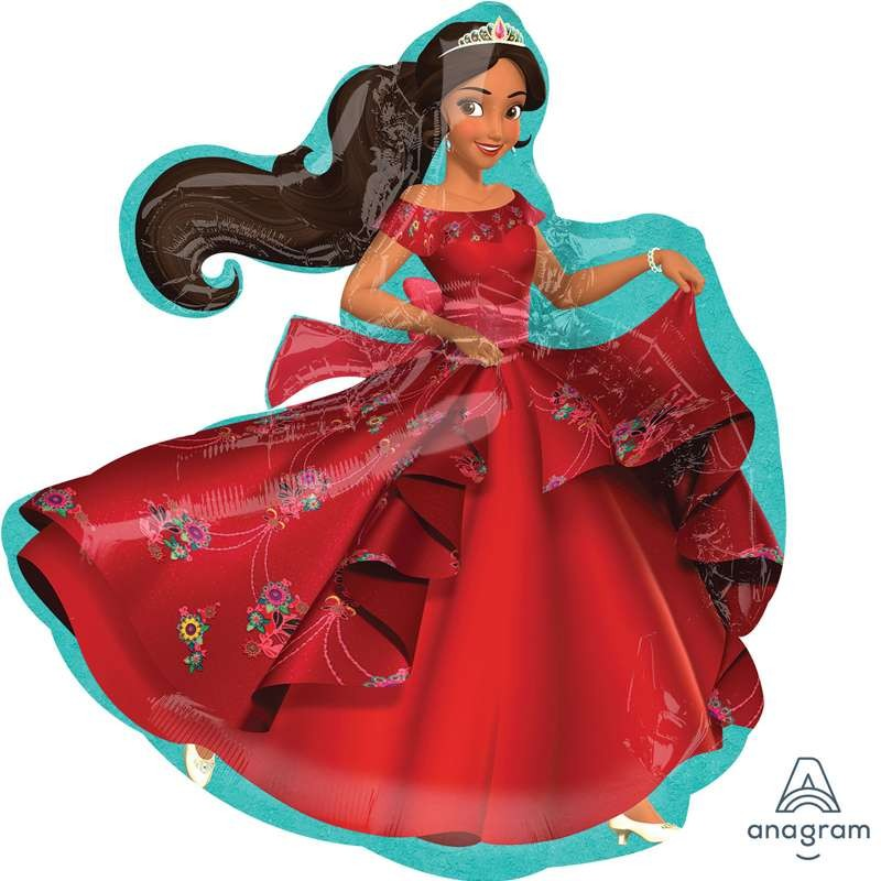 SUPERSHAPE ELENA OF AVALOR - PALLONCINO