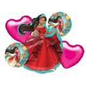 BOUQUET PALLONCINI N.1 - ELENA OF AVALOR