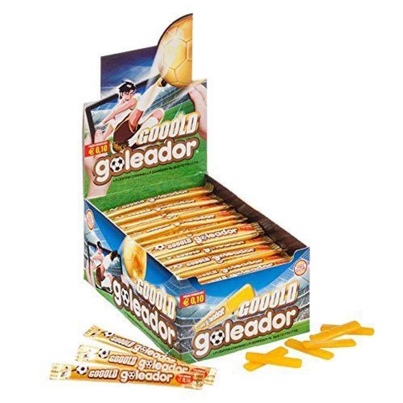 GOLEADOR GOLD - 200 PZ