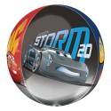PALLONCINO ORBZ CARS - ADDOBBI MACHINE RACE