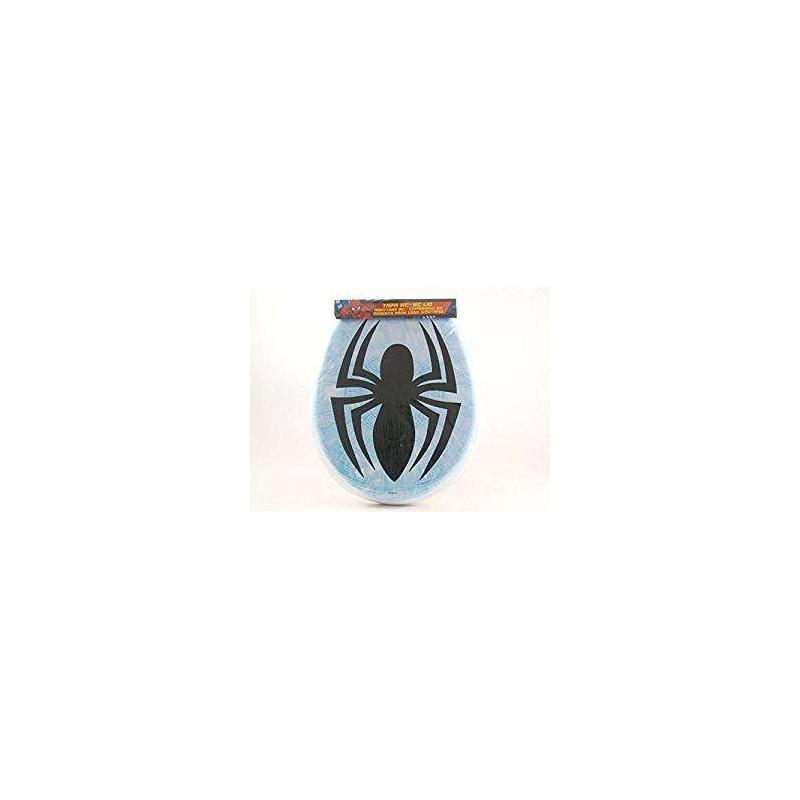 COPRI WATER RAGNO – COPRI WC SPIDERMAN
