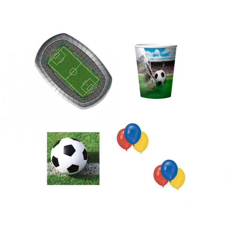 STADIO SOCCER PARTY KIT N 22