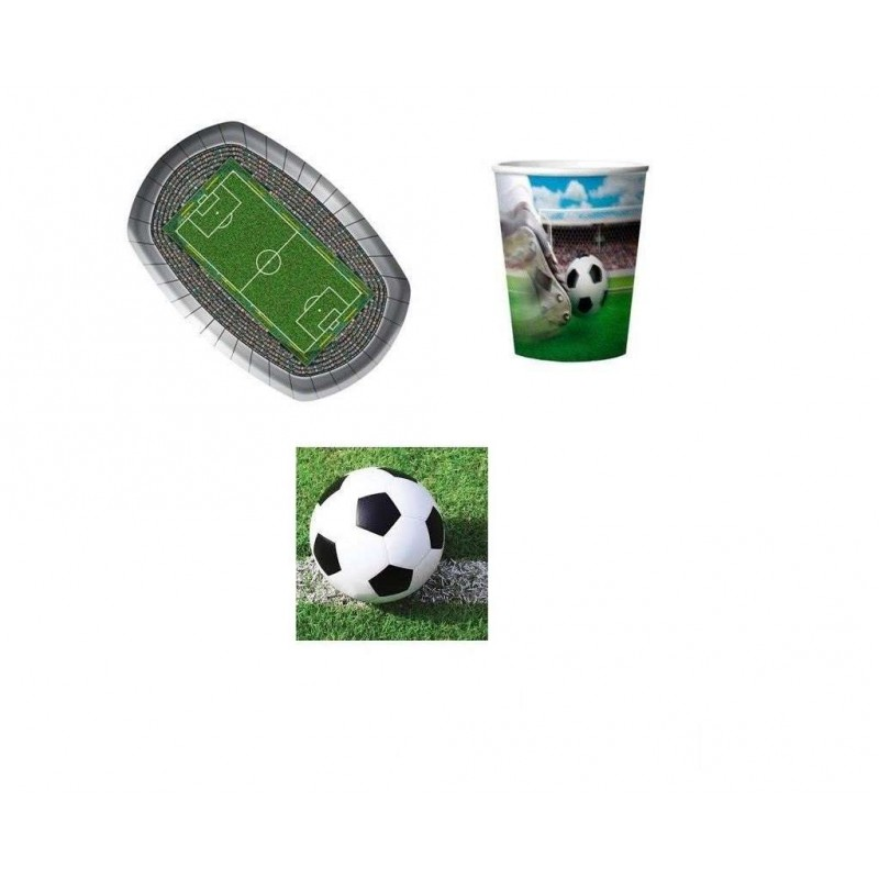 STADIO SOCCER PARTY KIT N 29