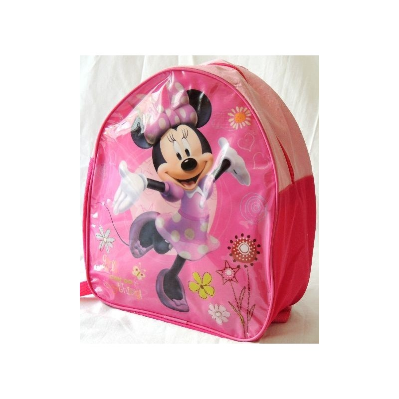 641705PU BORSA SHOPPING VIOLETTA DISNEY