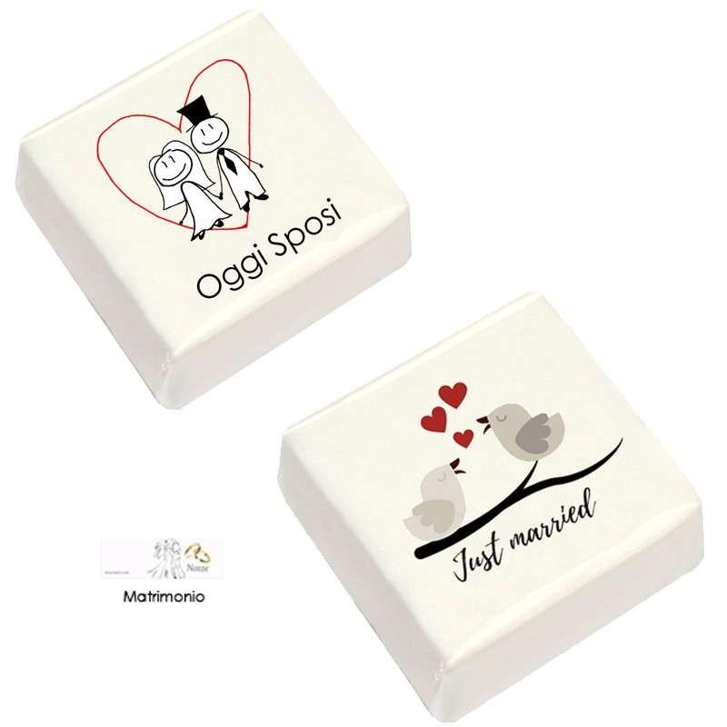 d912943091f2 Marshmallow matrimonio