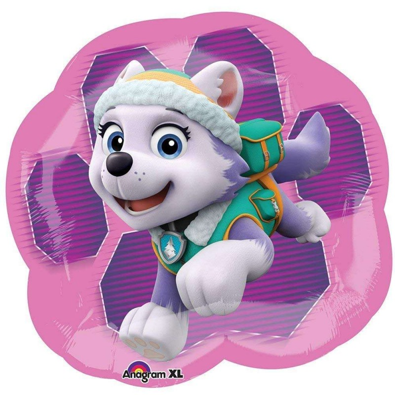 SUPERSHAPE EVEREST PAW PATROL – PALLONCINO FOIL