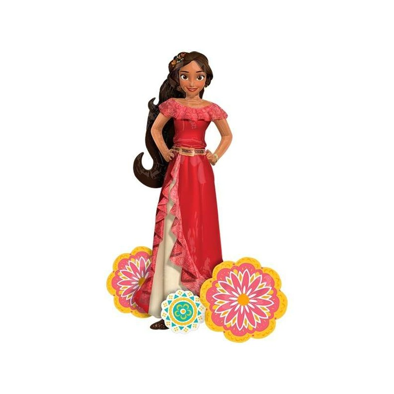 SUPERSHAPE ELENA OF AVALOR - 137 CM DI ALTEZZA