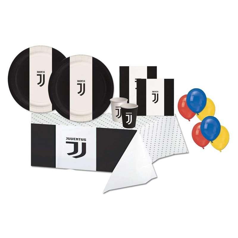 Addobbi Natalizi Juventus.Juventus Addobbi E Decorazioni Compleanno