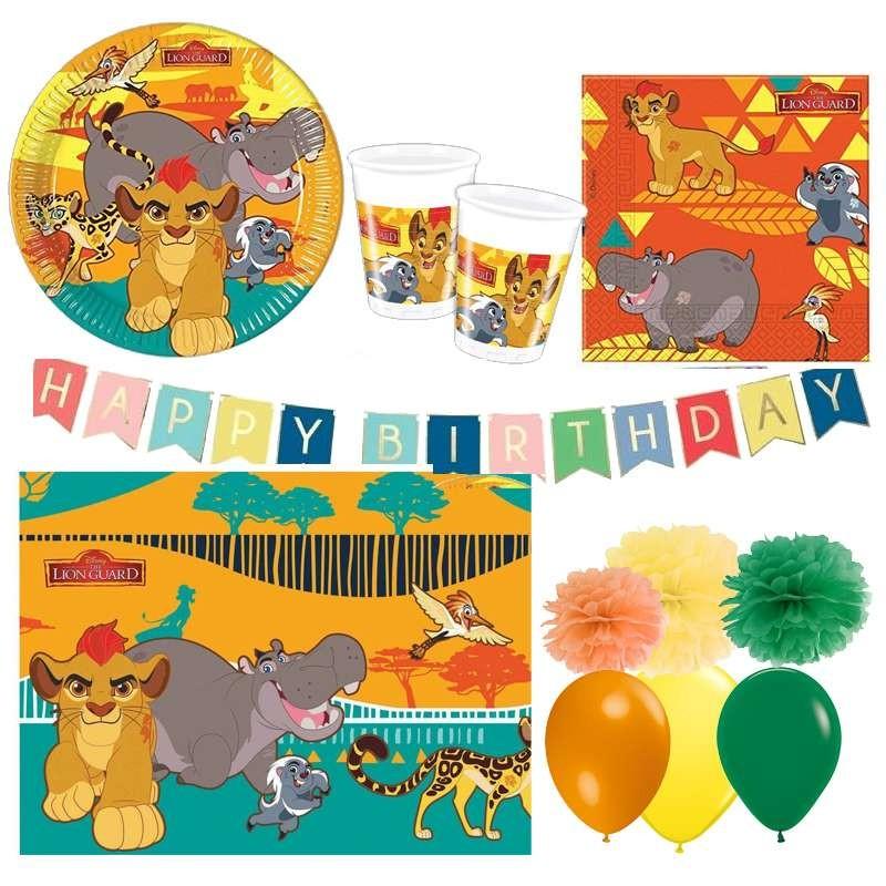 Buon Compleanno Re Leone