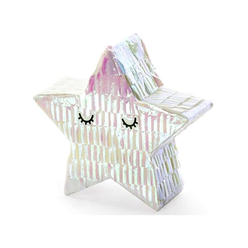 Mini pignatta stella - scatolina star