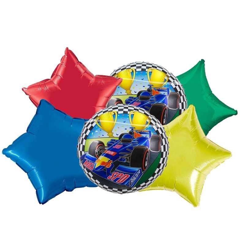 Grandi palloncini da gonfiare per questa ragazza eccitata - 4 5