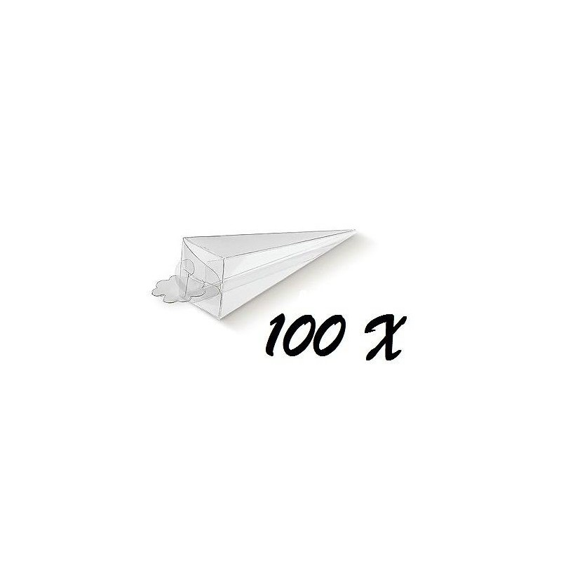 100 CONI QUADRATI PORTARISO 2321