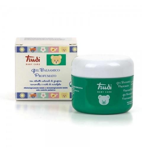 Gel balsamico profumato Trudi baby care - 70 ml