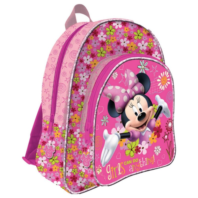 design innovativo 3244e 23c2e AS5035 ZAINETTO ASILO BAMBINA PRINCIPESSE DISNEY - Irpot