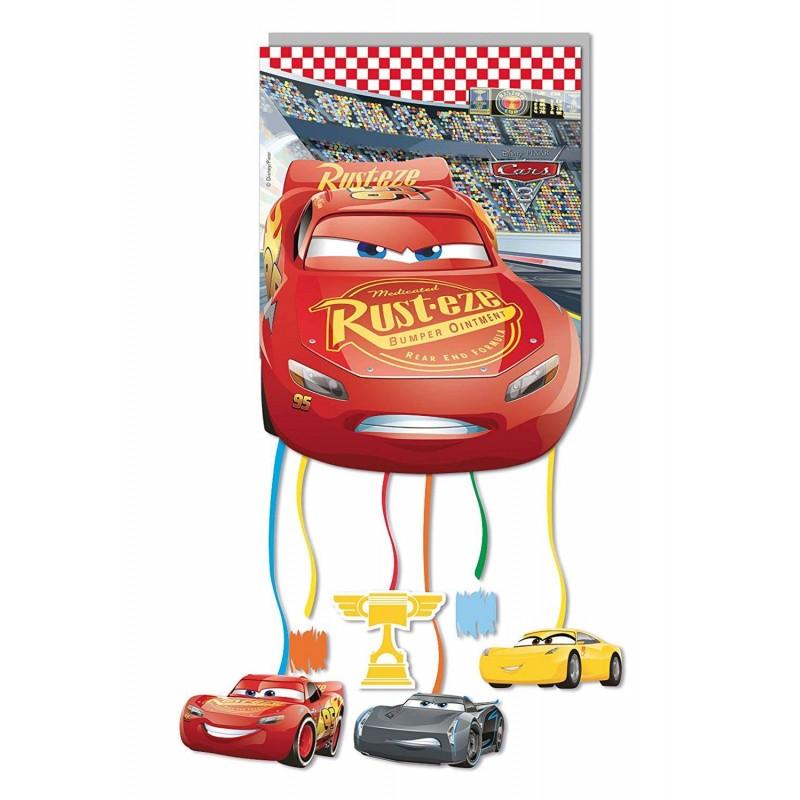 Pignatta Cars 3 Saetta Mc Queen - 30 cm