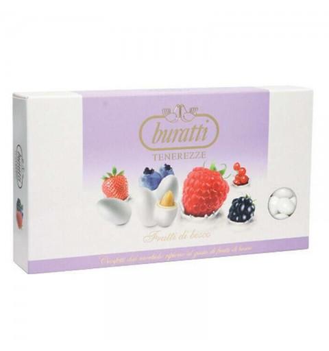 Confetti Buratti yogurt e frutti di bosco